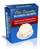 Thumbnail Start Your Own Cake Decorating Business MRR $1.49