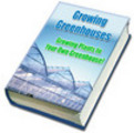 Thumbnail All About Greenhouse Growing PLR MRR $1.49