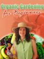 Thumbnail Organic Gardening For Beginners PLR MRR $1.49